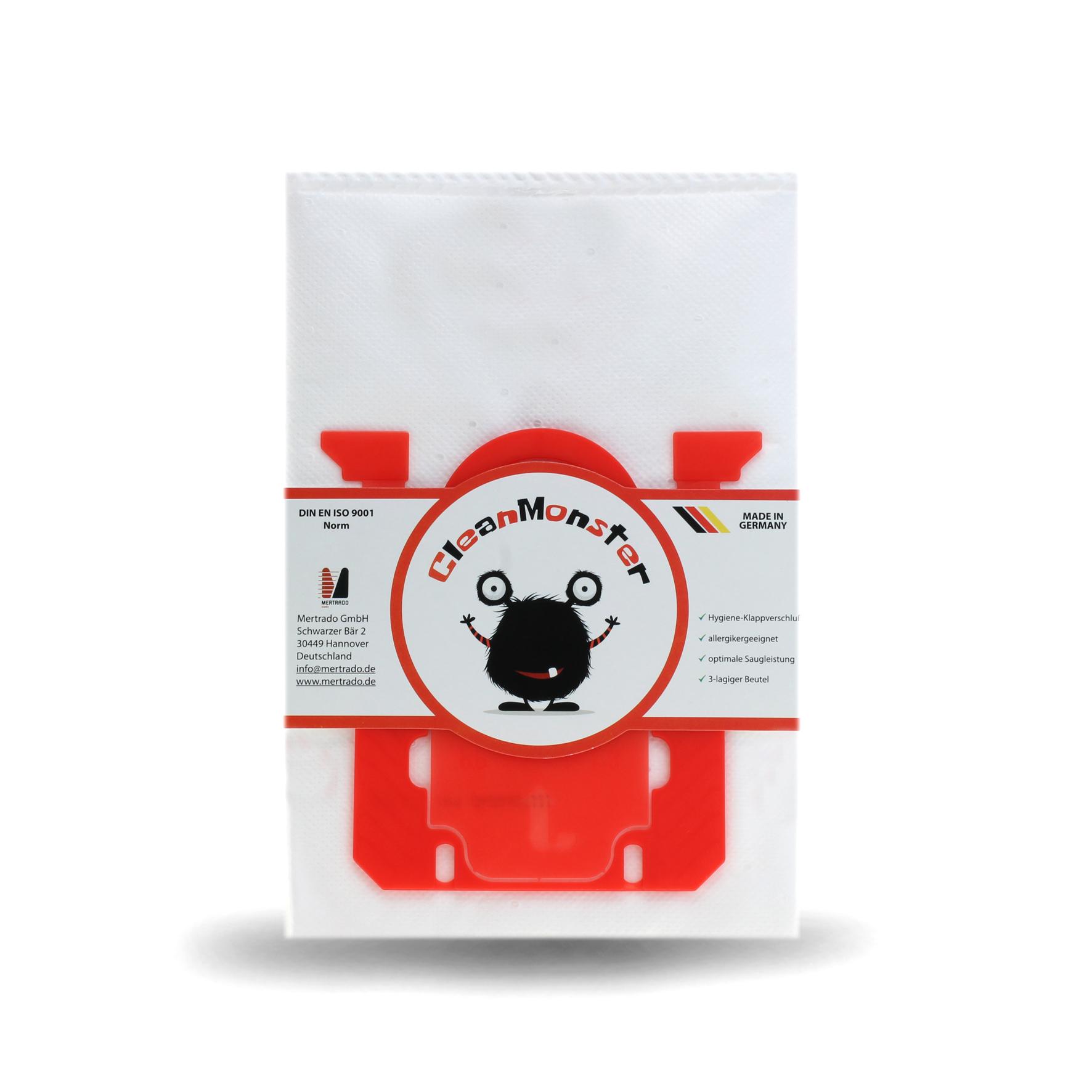 1  HEPA-Filter geeignet für AEG-Electrolux AVC 1120