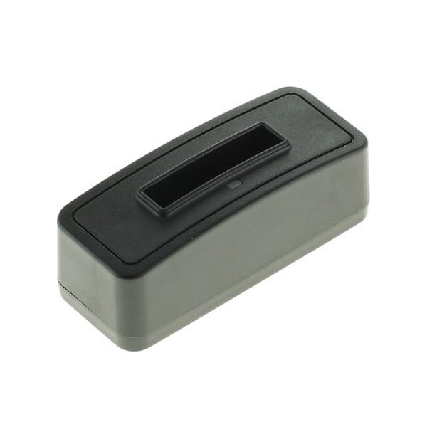 XS-80 KAMERA AKKU-LADEGERÄT MICRO USB für ALDI Traveler XS-70 XS80 XS70